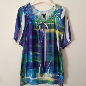 New Directions Top Size Medium